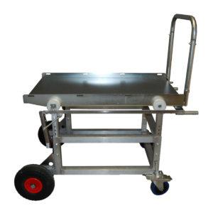 chariot ergonomique cmv